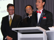 Chin Communications Wins Interpreting Excellence Award with its Mandarin Interpreting Team