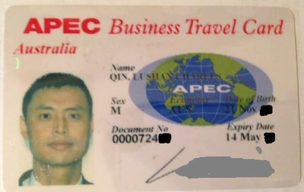 APEC Cards readily available again for small business
