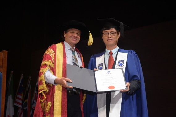 Outstanding Leaders – Monash Fellowships Awarded in 2018 and China Interests on the Stage