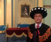 Sliding Doors and Invisibility Cloaks, Translators Emerge on Centre Stage, by Charles Qin OAM